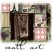 Wall Art-Framed Tiles, Custom Mirrors, Art Panels and more
