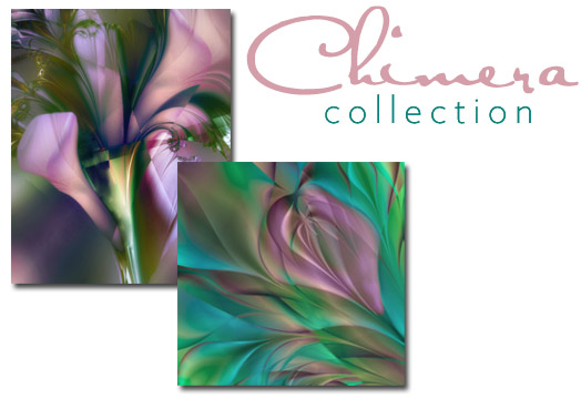 Chimera Collection: over 140 images