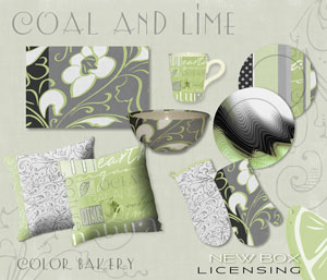 Coal and Lime